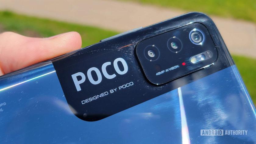 Saiba tudo sobre o Poco M3 Pro 5G
