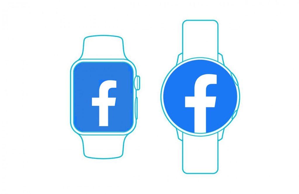 Smartwatch do Facebook está sendo construído e deve chegar em 2022