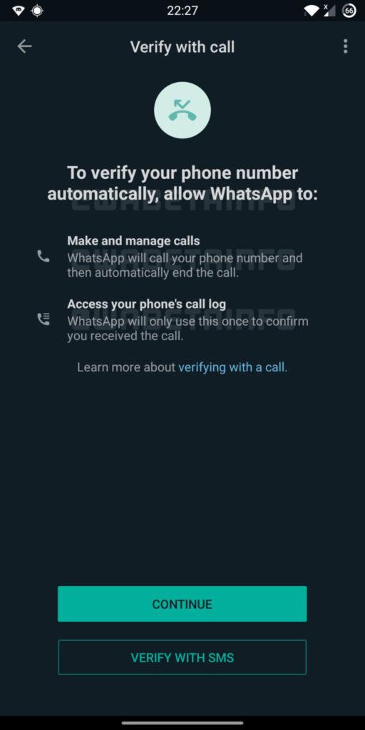 WhatsApp traz novo modo de fazer login rápidamente