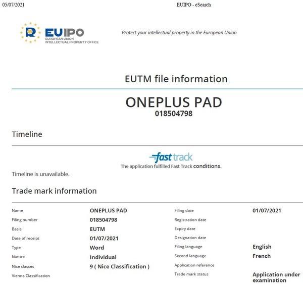 O novo tablet com Android da OnePlus vem para bater de frente com a Samsung