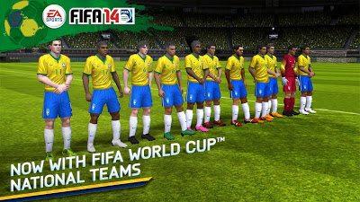 e18d860ed5 Download - FIFA 14 da EA SPORTS™ v1.3.6 - Eu Sou Android