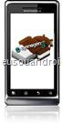 Milestone 2 ROM Ice Cream SandWich 4.0.4 CyanogenMod 9