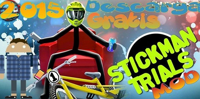 Stickman Trials APK