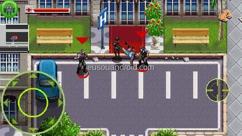 Download - Gangstar Rio City Of Saints 2D v1 0 5 - Eu Sou Android