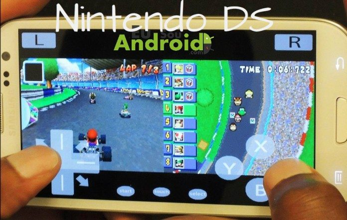 emulador nds android full apk