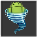 AndroidSpin