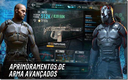 Contract Killer Sniper 04