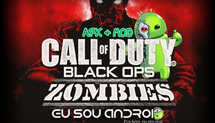 black ops zombies android mods