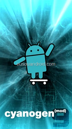 CyanogenMod9-Boot-Animation