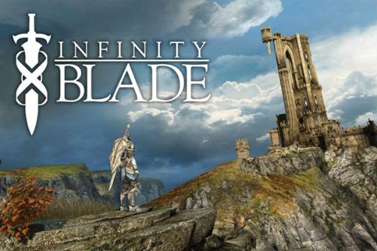 Infinity-Blade