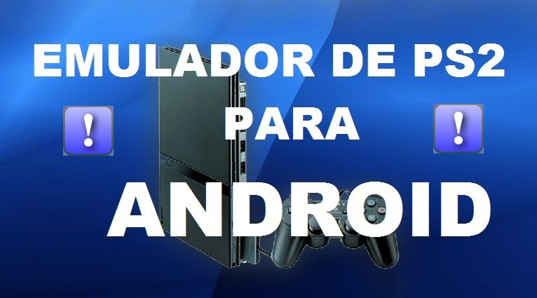 PS2 no Android