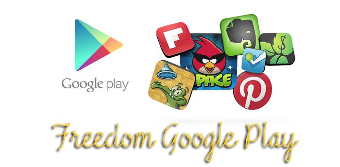Freedom para Android Marshmallow