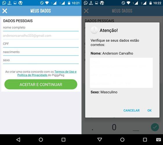 Ganhar Dinheiro No Android Visitando Lugares Por Sua Cidade 2