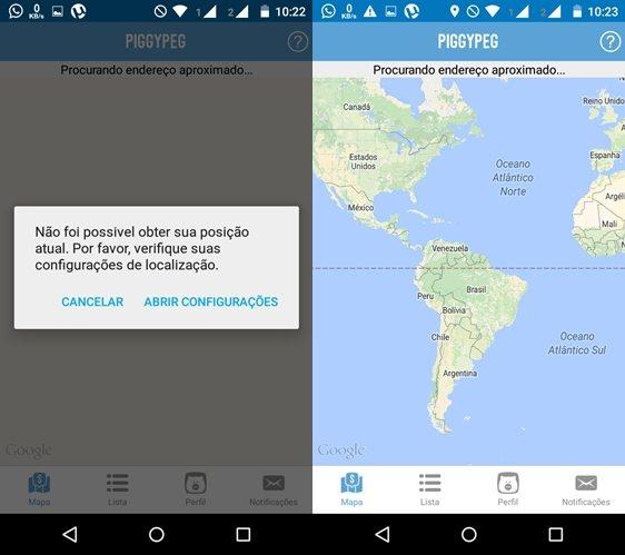 Ganhar Dinheiro No Android Visitando Lugares Por Sua Cidade 3