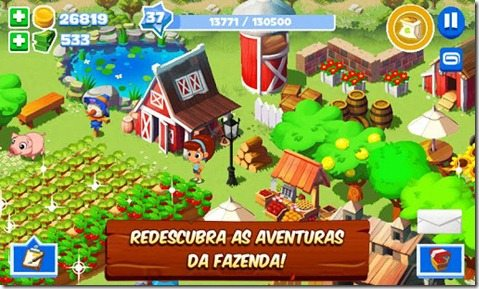 Green farm 3 mod download imagem 1