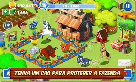 Green farm 3 mod download imagem 2
