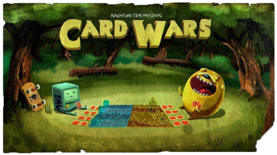 card wars - adventure time apk free download android games ...