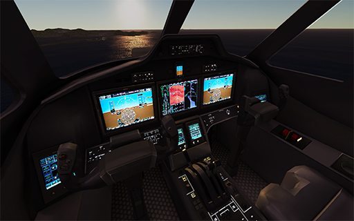 Infinite Flight Simulator