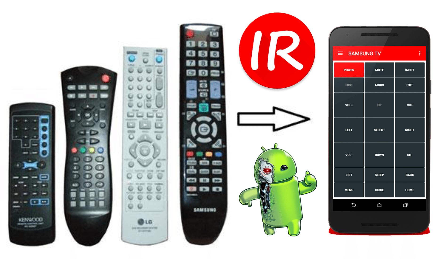 Download - IR Universal Remote + WiFi Pro APK Torrent - Eu ...