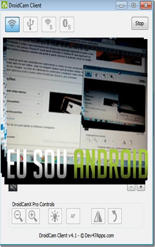 Imagem 4 - webcam