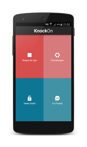 KnockOn - Tap to wake 2