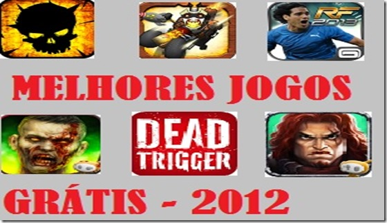Melhores 2012