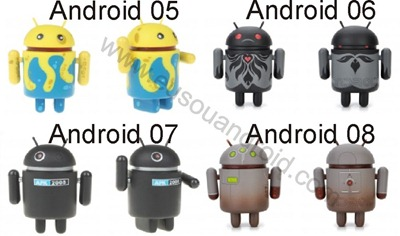 Mini Android 05-08