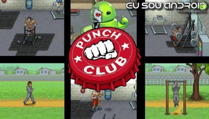punch club mod apk