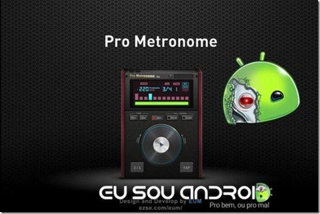 Pro Metronome Pro v0.12.29 Carlos19 EuSouAndroid.com1