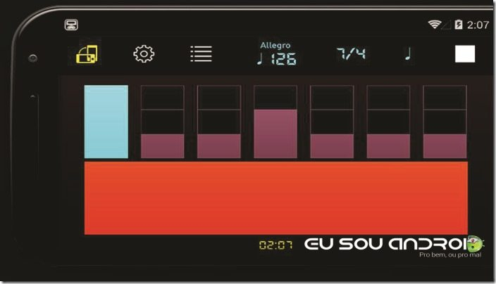 Pro Metronome Pro v0.12.29 Carlos19 EuSouAndroid.com5
