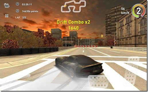 Real Drift Car Racing 01