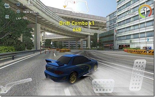 Real Drift Car Racing 02