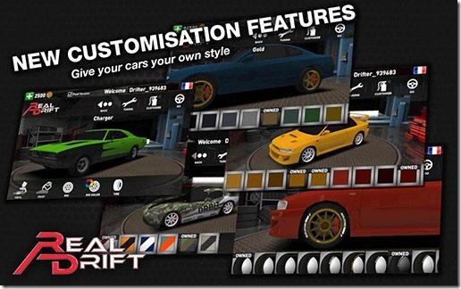 Real Drift Car Racing 03