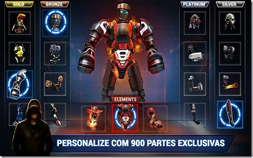Real Steel Champions 02