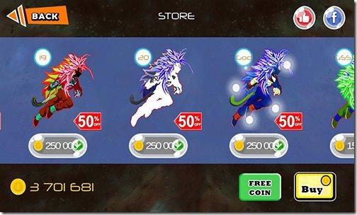 Batalha do Goku 00