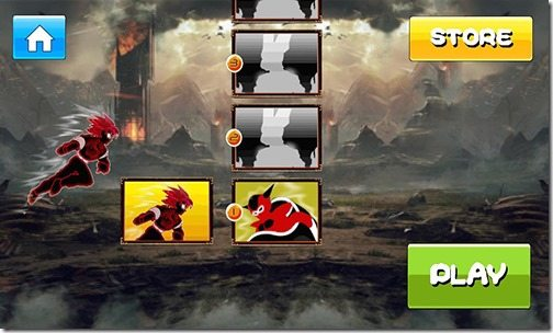 Batalha do Goku 01