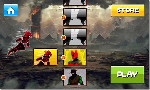 Batalha do Goku 05