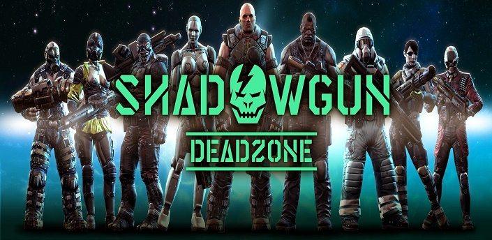 android shadowgun deadzone cheats