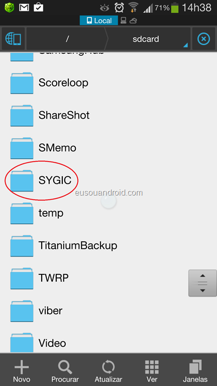Sygic Android Crack product Code