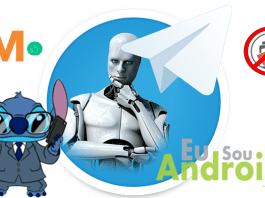 Como criar BOT no Telegram