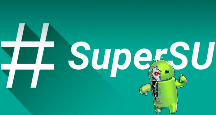 supersu pro apk gratuit