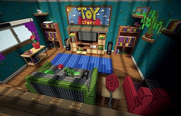 Toy-Story-2-Adventure-Map