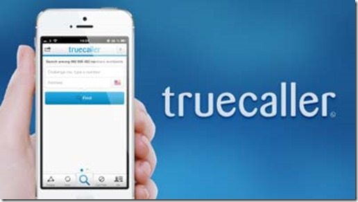 Truecaller-mobile-applicatio-logo