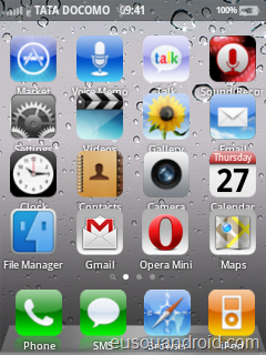 iEuropa_homescreen