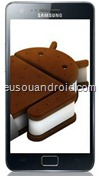 Galaxy S II Instalando o Ice Cream Sandwich 4.0.3