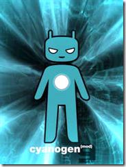 CyanMobile-Robot