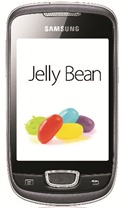 Tutorial - Galaxy Mini S5570 ROM JellyBean 4.2.1 CyanogenMod 10.