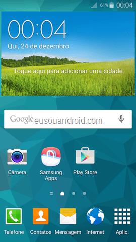 Tutorial – Nova ROM Samsung Galaxy S5 SM-G900M Android Lollipop 5.0 Oficial (1)