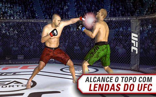 UFC 01