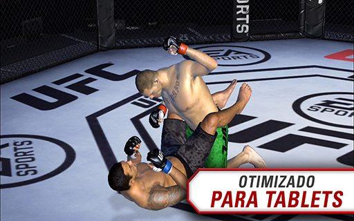 UFC 08